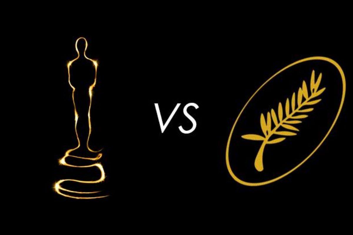 As principais diferenças entre a premiação do Oscar e a de Cannes