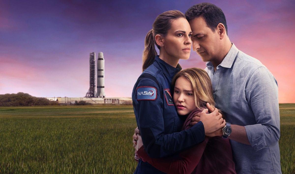 'Away', nova série de drama familiar e ficção científica da Netflix