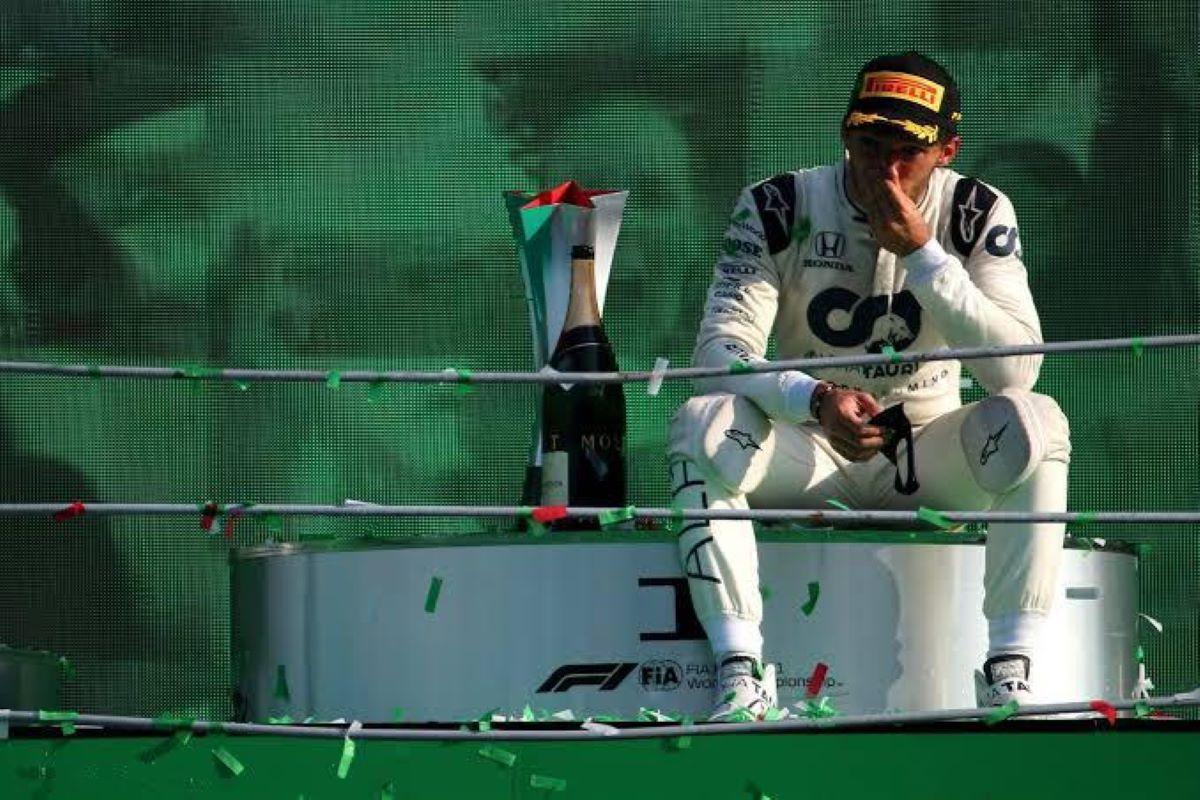 GP da Itália: a melhor corrida dos últimos tempos