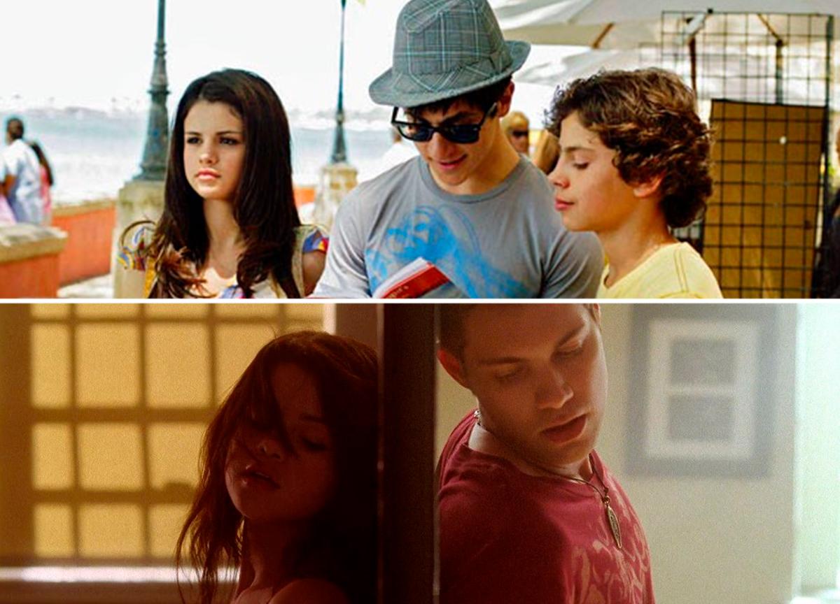 De princesa à feiticeira: Confira 5 filmes de Selena Gomez