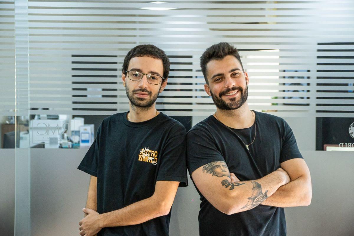 startup Rodoclube