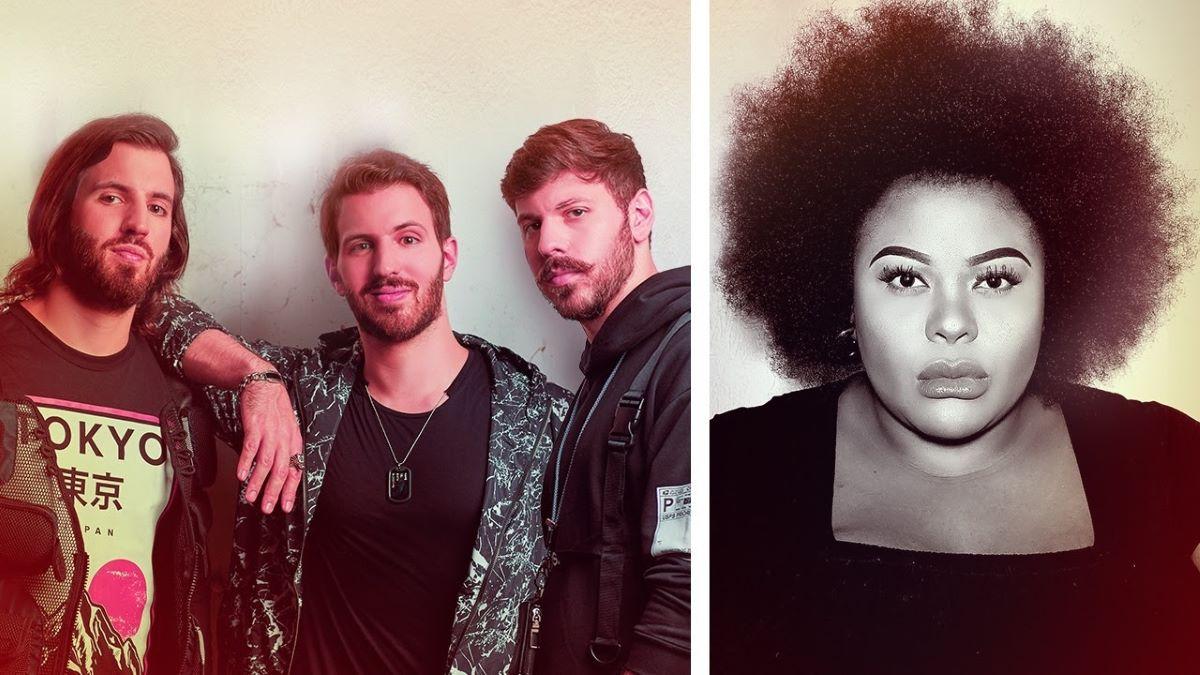 Audax explora House Music em 'Hit Me Up' e surpreende em lançamento