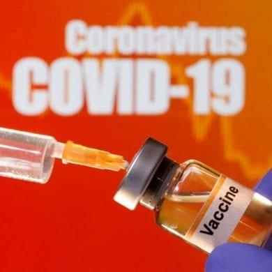 Vacina chinesa é segura e induz resposta imune em pessoas saudáveis | Foto: Reprodução.
