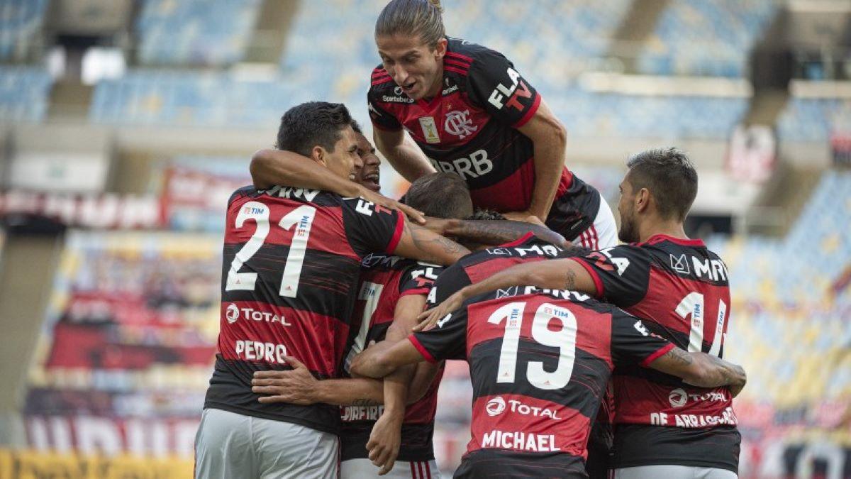 Brasileirão: Jogos movimentados e empate do líder no fim de semana