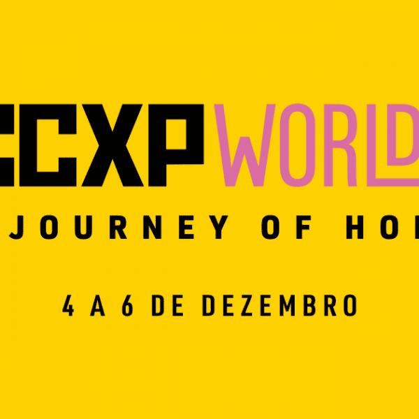 CCXP Worlds: A Journey of Hope – informações sobre o evento virtual