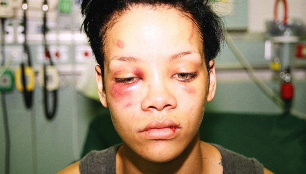 Rihanna e Chris Brown