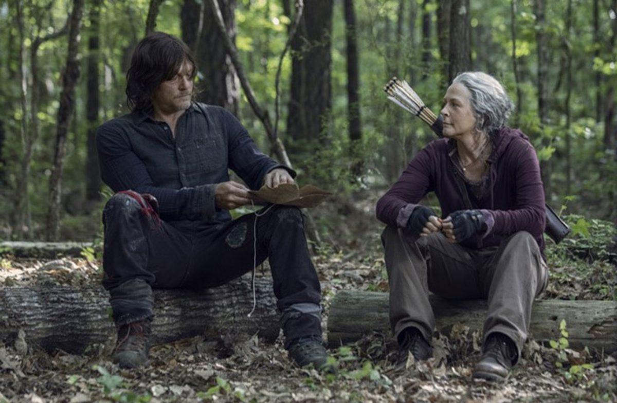 'The Walking Dead' tem a 11° e última temporada confirmada