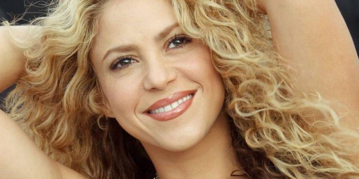 Shakira está sendo investigada por sonegar R$ 90 milhões