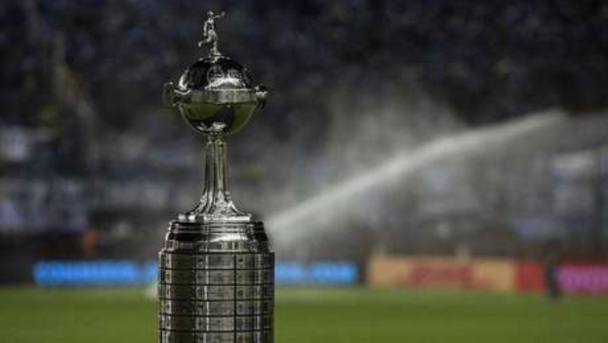 SBT está prestes a ter o direito de transmissão da Libertadores