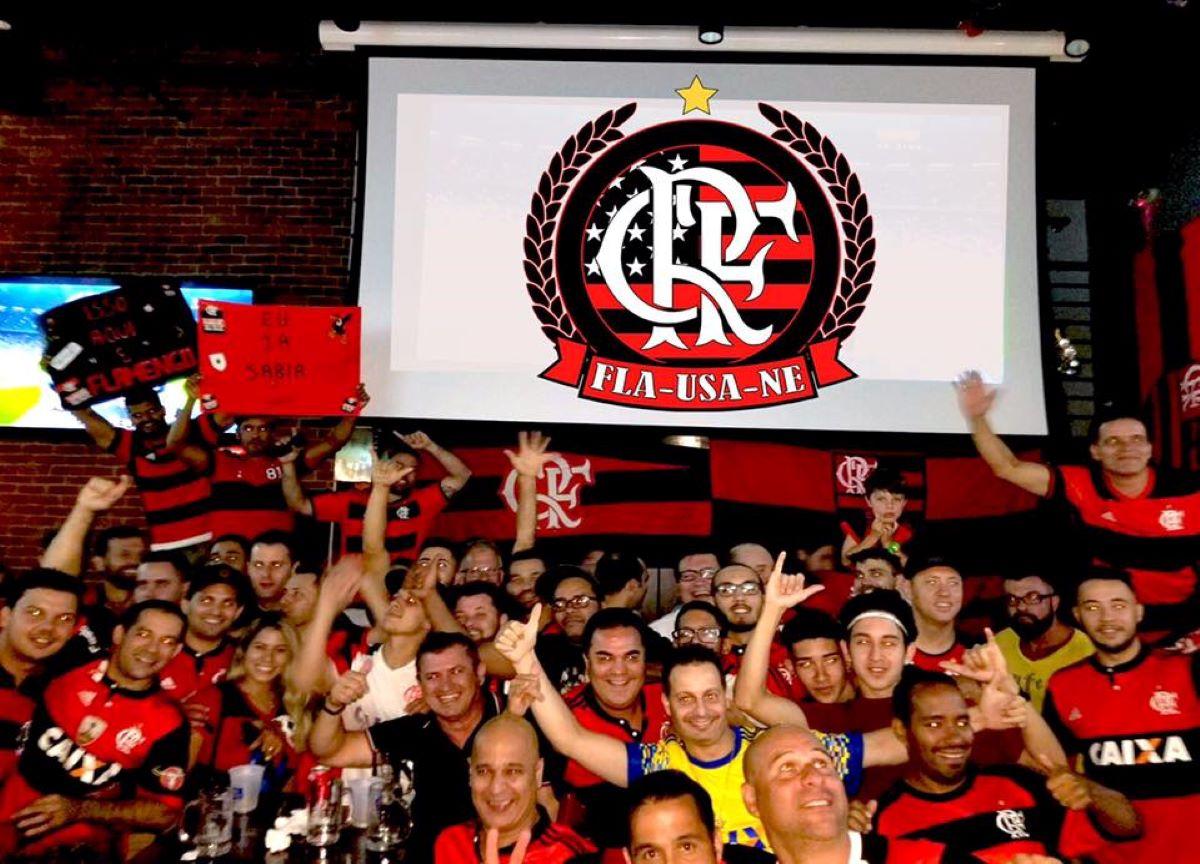 Futebol: Flamengo tem embaixadas pelo mundo, você sabia?