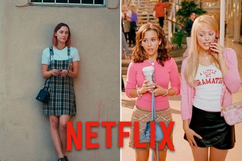 Netflix setembro