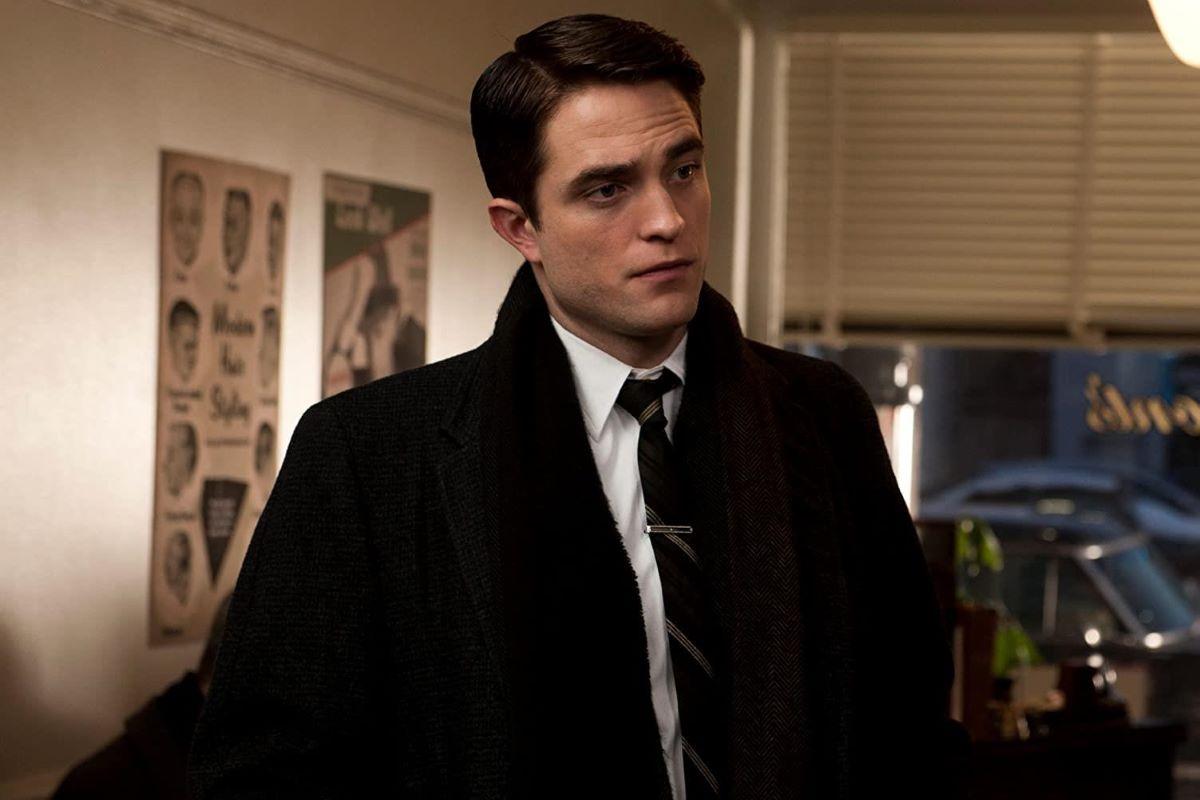Robert Pattinson testa positivo para o coronavírus: Veja como ele está