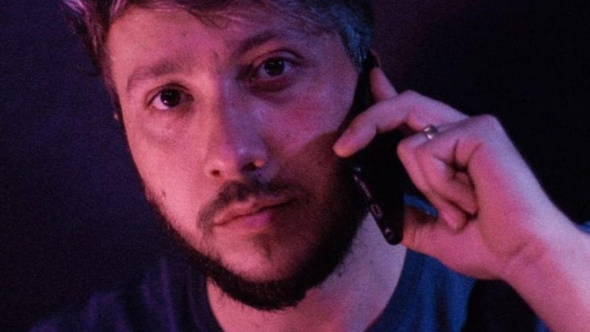 Baterista da banda Lagum, Tio Wilson, morreu no sábado após um show