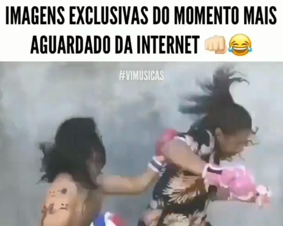 Os melhores memes do namoro de Luísa Sonza e Vitão