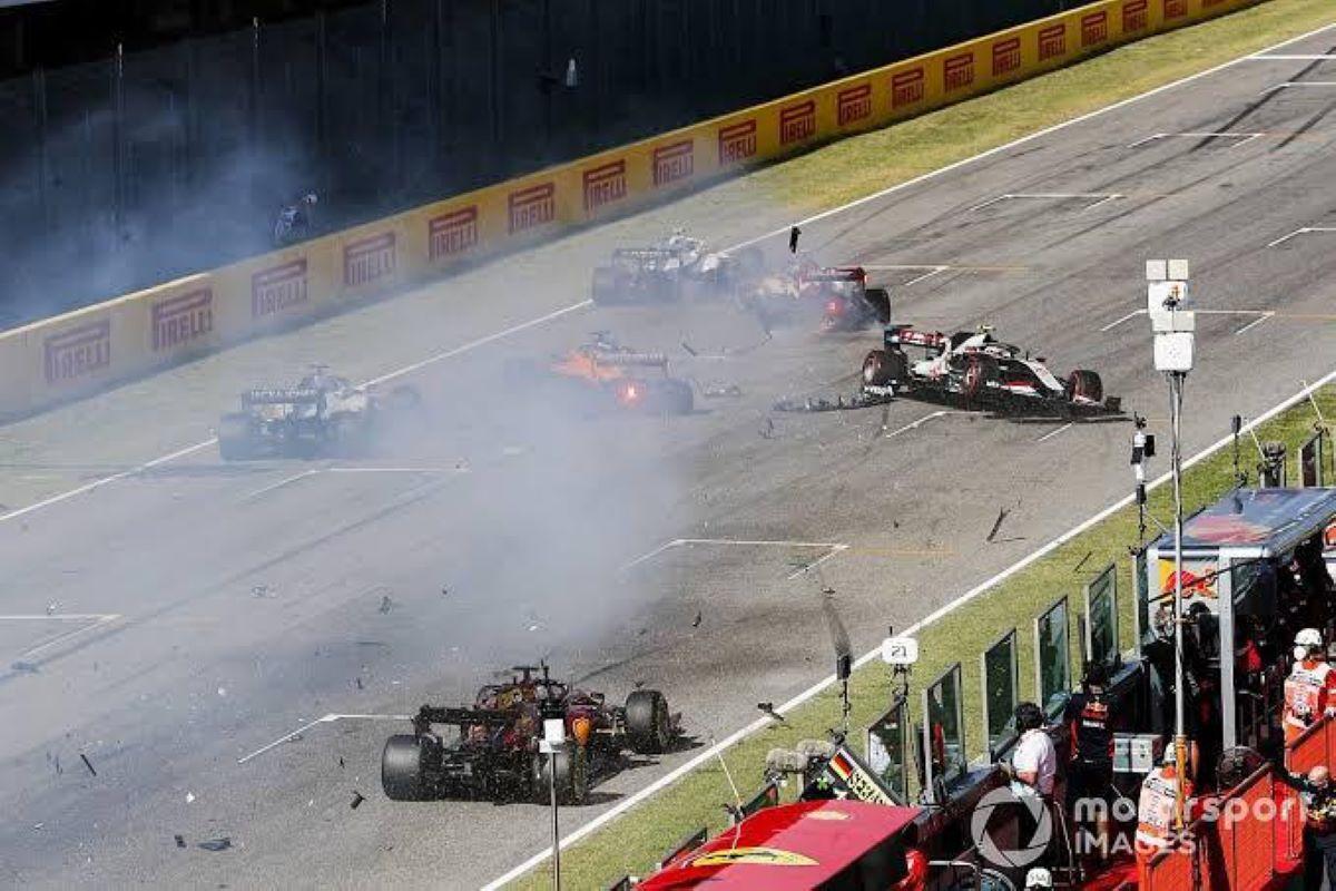 GP 1000 da Ferrari