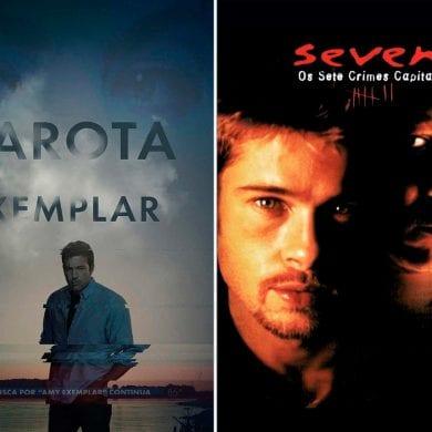 suspense psicológico na Netflix