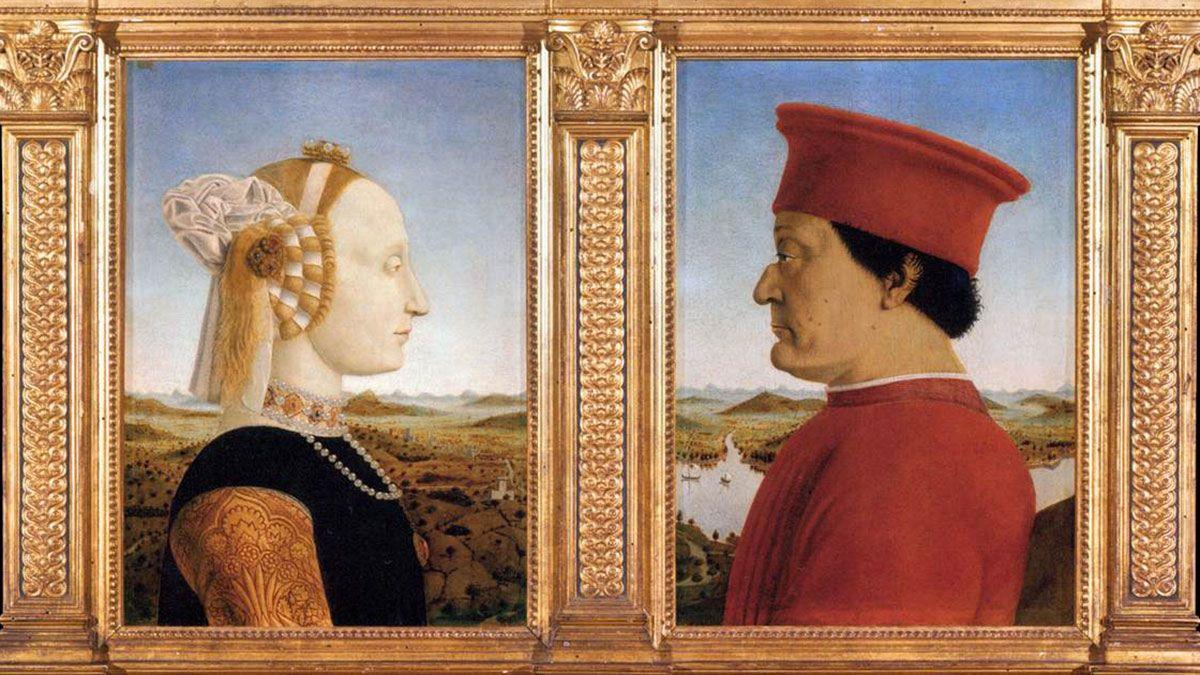 obras de Rafael Sanzio