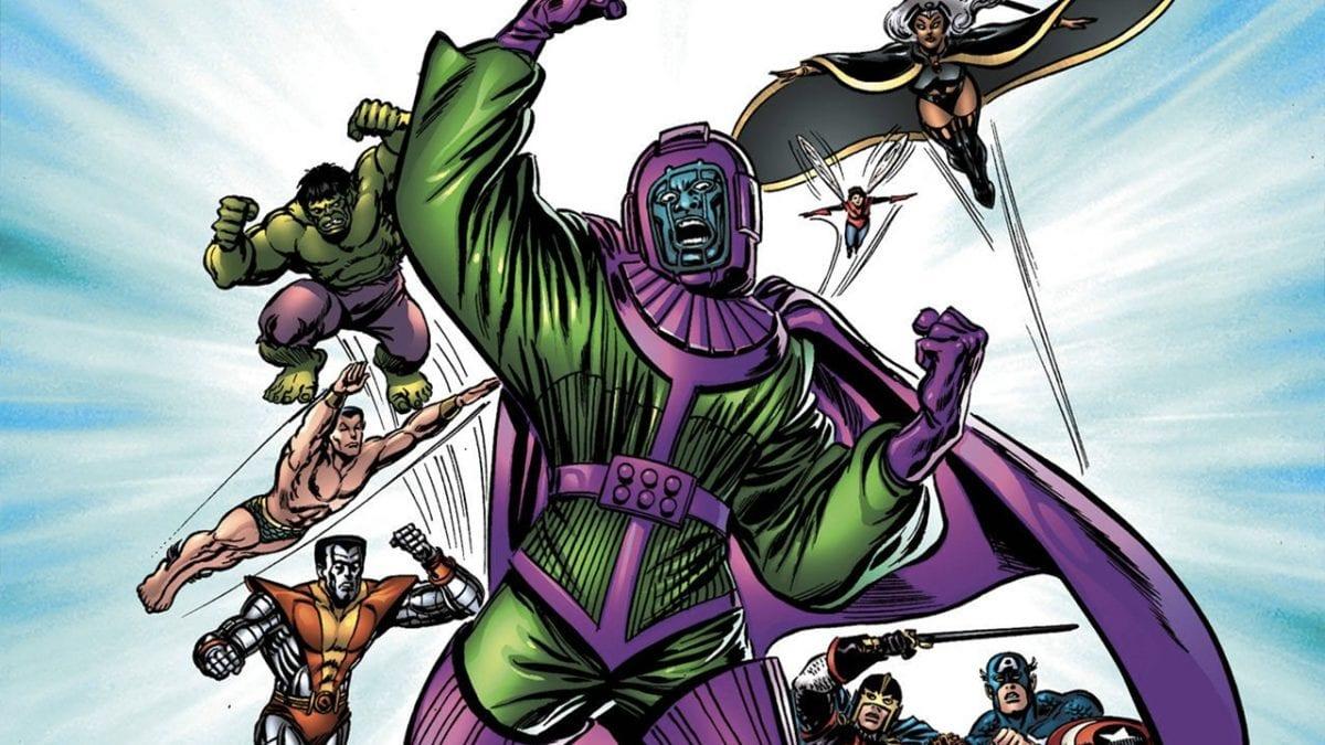Marvel: estará revelado o sucessor de Thanos para os próximos filmes?