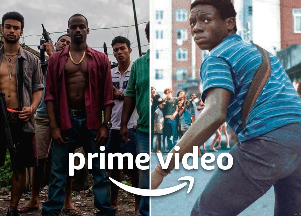 As 5 melhores produções nacionais disponíveis na Amazon Prime Video