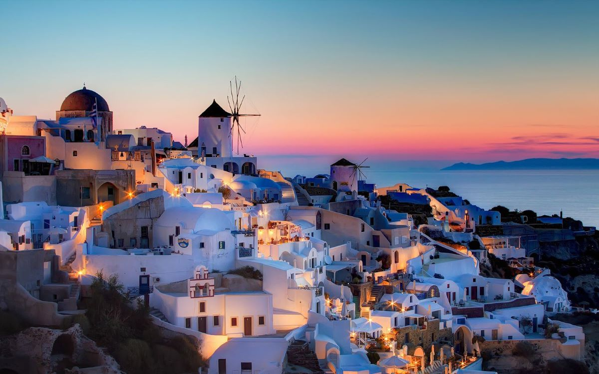 História, Cultura e Ilhas: o charme da Grécia