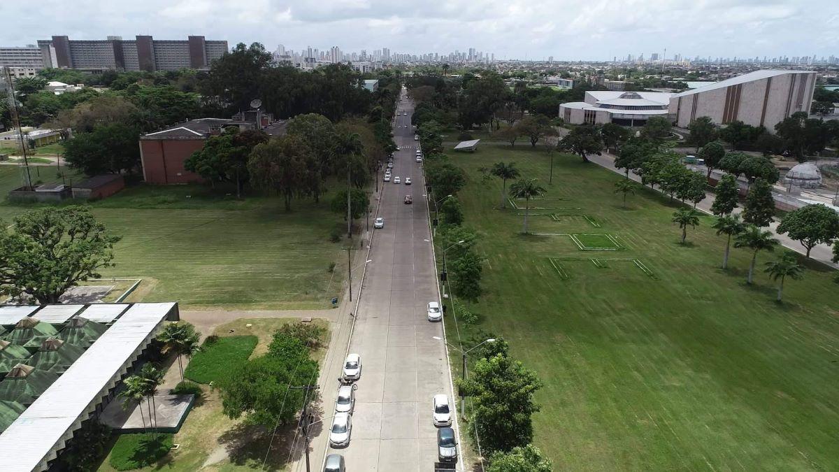 campus Recife Universidade Federal de Pernambuco