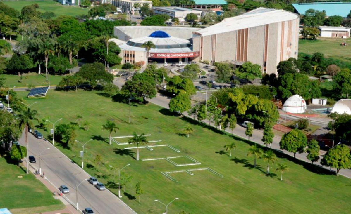 Conheça 5 curiosidades sobre a Universidade Federal de Pernambuco