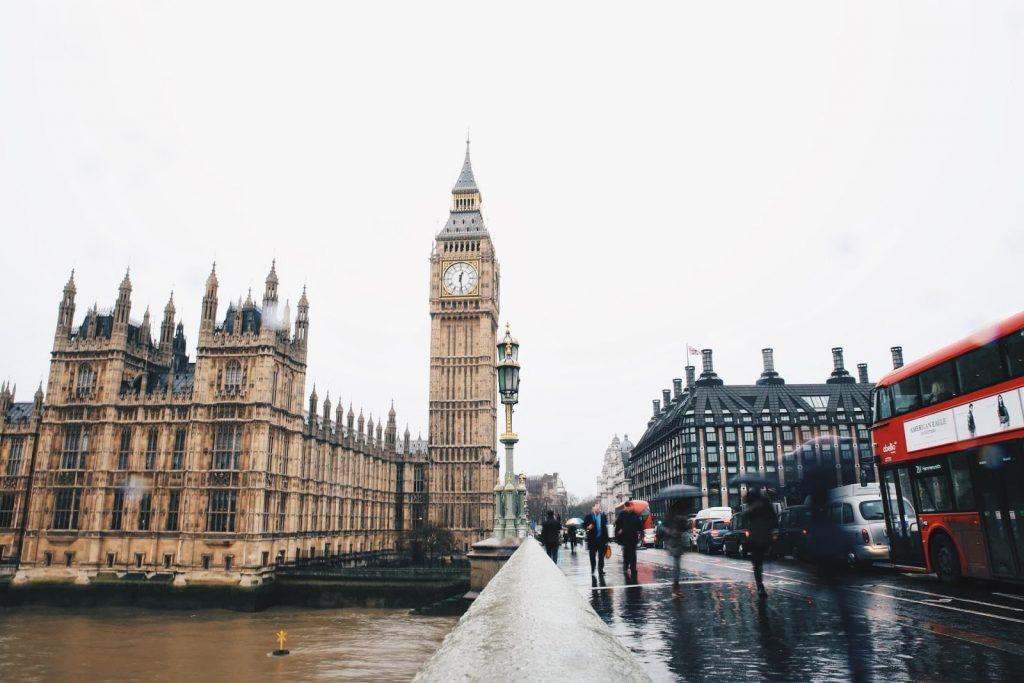 viajar para exterior falar ingles inglês