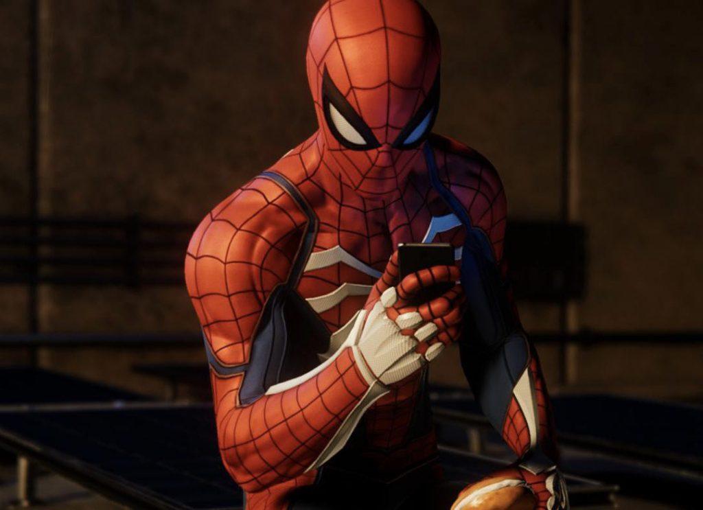 Marvel's Spider Man: Miles Morales