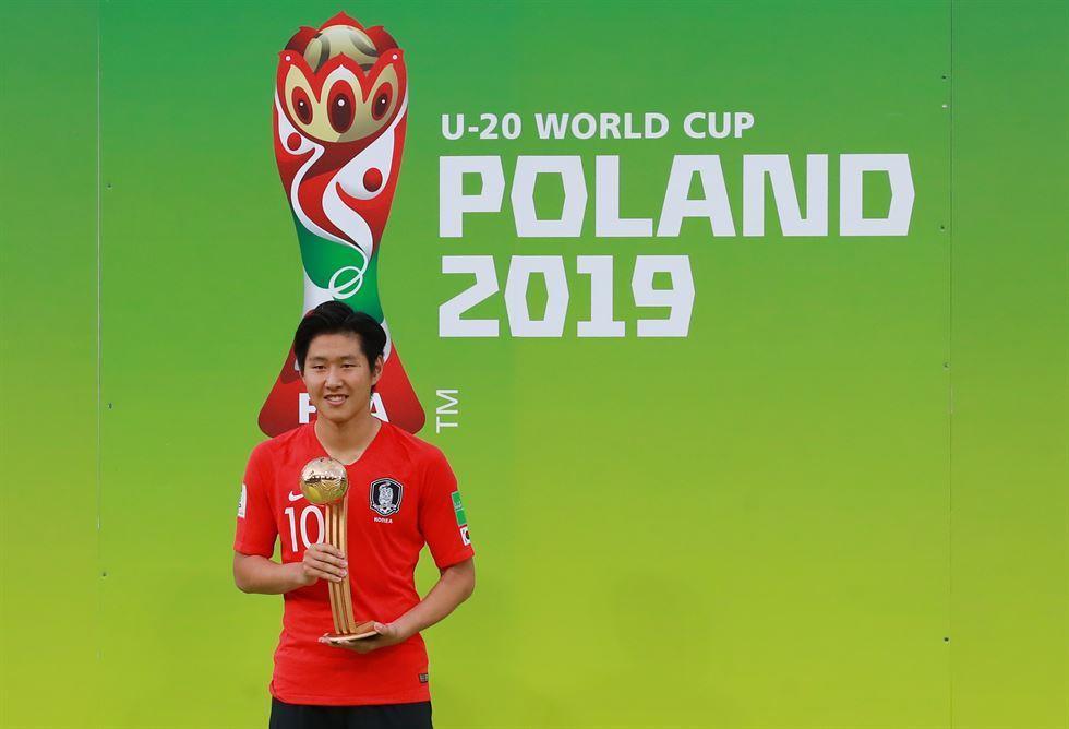 Copa do Mundo sub-20