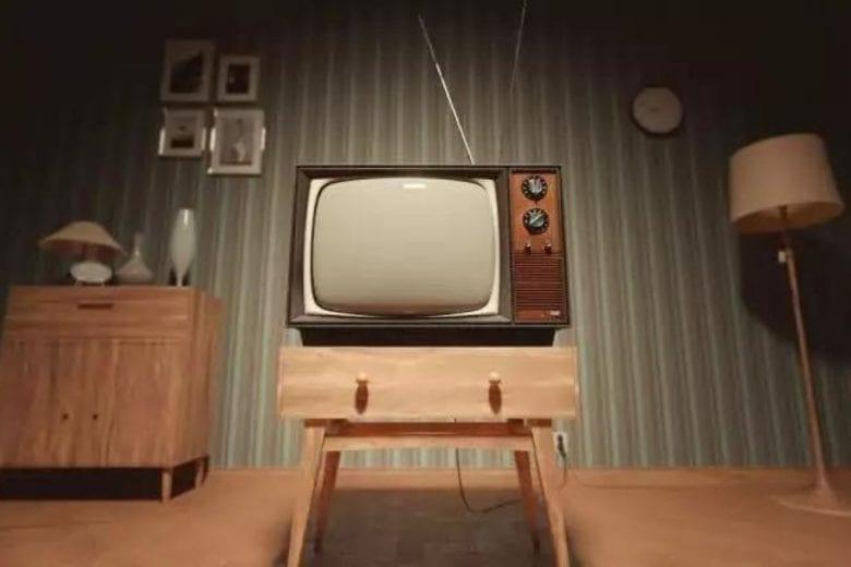 Televisão setentona
