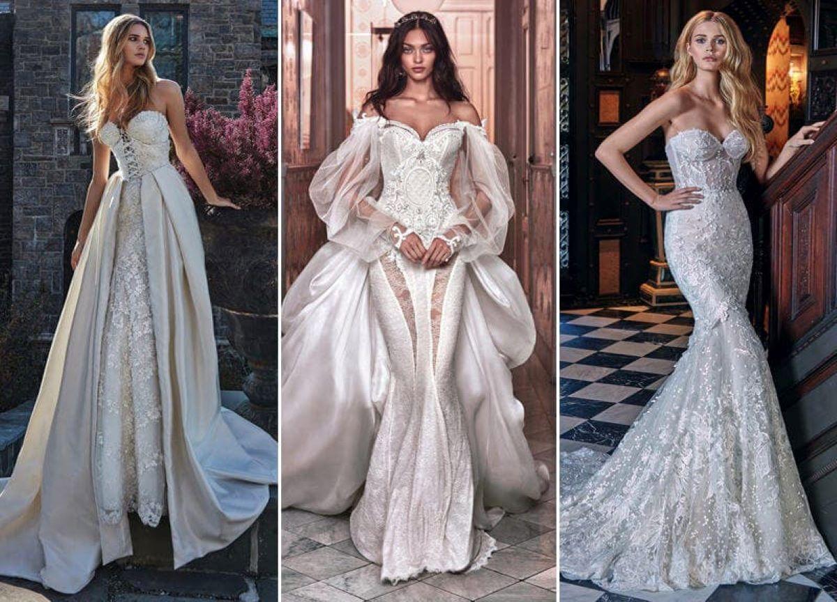 Conheça os cinco vestidos de casamento mais icônicos