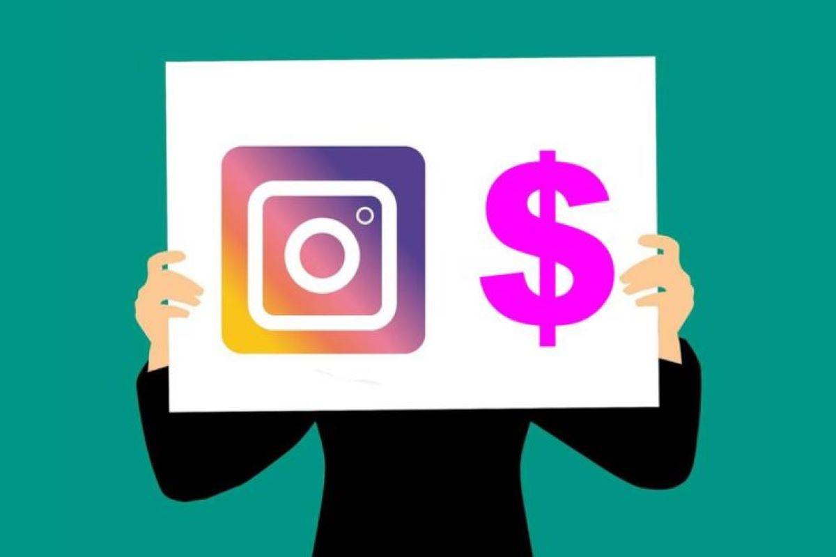 Postagem patrocinada, Instagram na época da pandemia