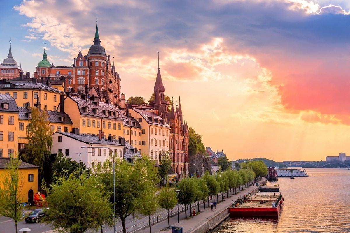 Por que visitar a Suécia? Conheça seus atrativos