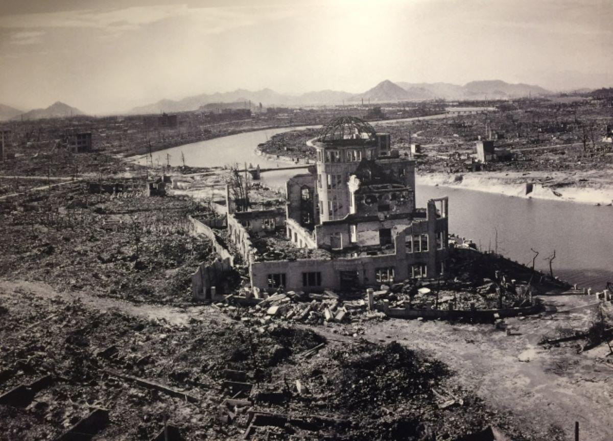 'Hiroshima': Gente merece existir em prosa