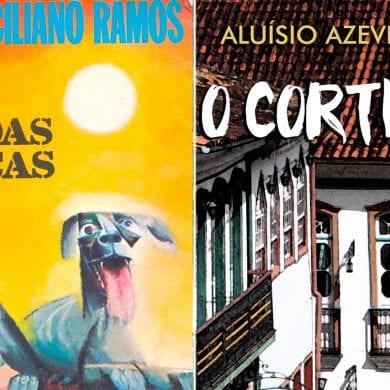 livros brasileiros