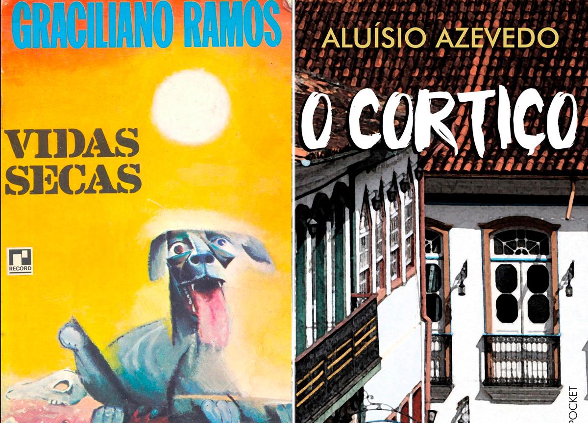 Veja cinco livros que todo brasileiro deveria ler