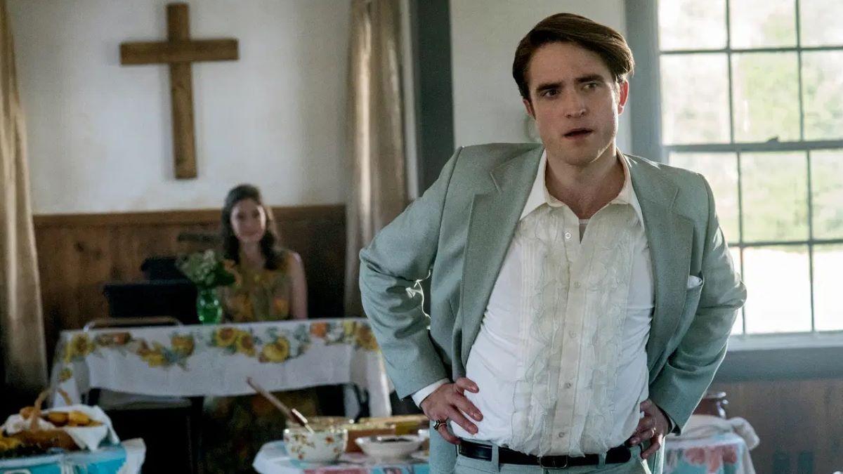 'O Diabo de Cada Dia' – Resenha crítica sobre o filme da Netflix