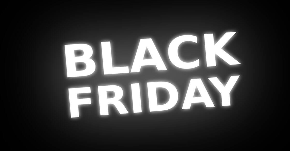 Entenda qual é a origem da famosa 'Black Friday'