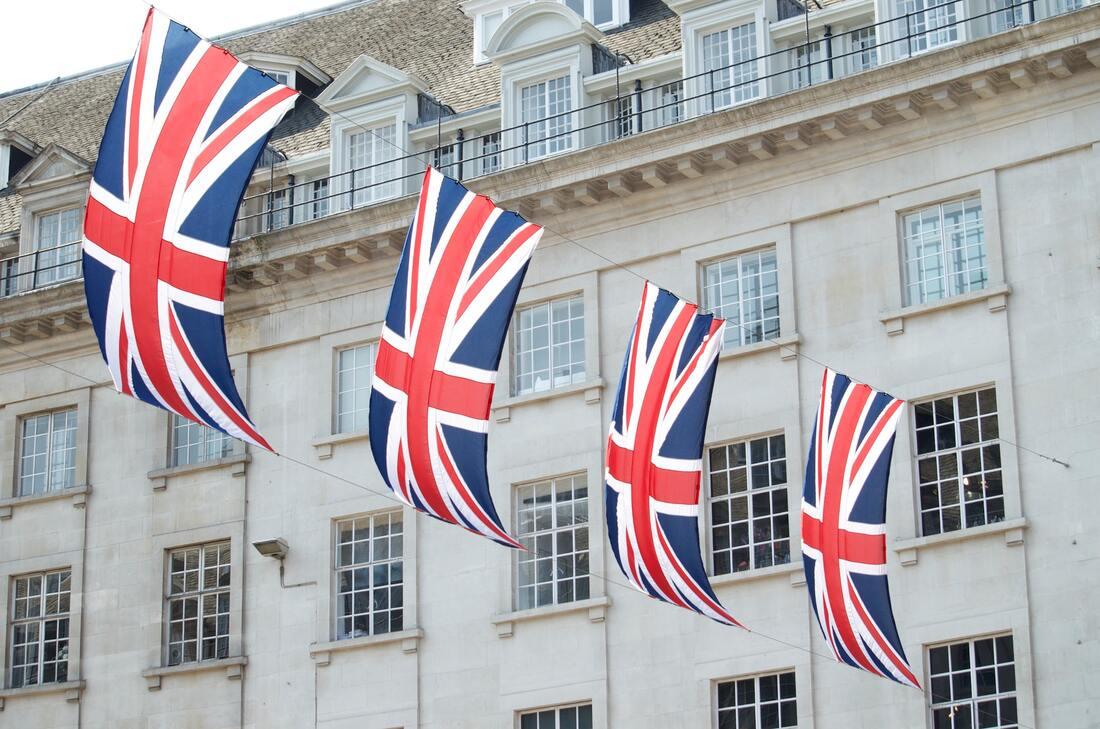 10 gírias e expressões usadas no inglês britânico
