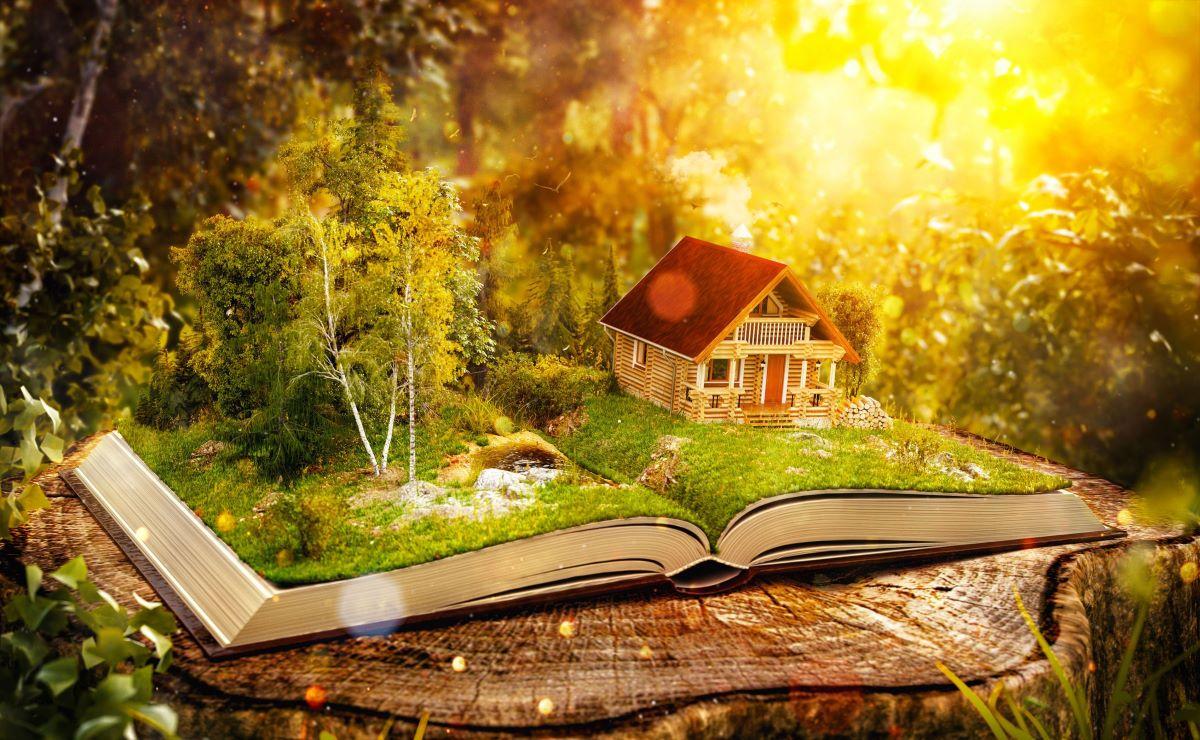 Veja cinco livros que trazem contos de fadas modernos