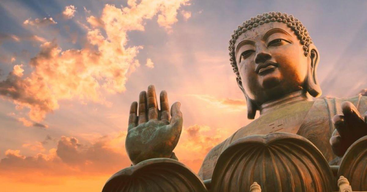 A comunidade budista brasileira