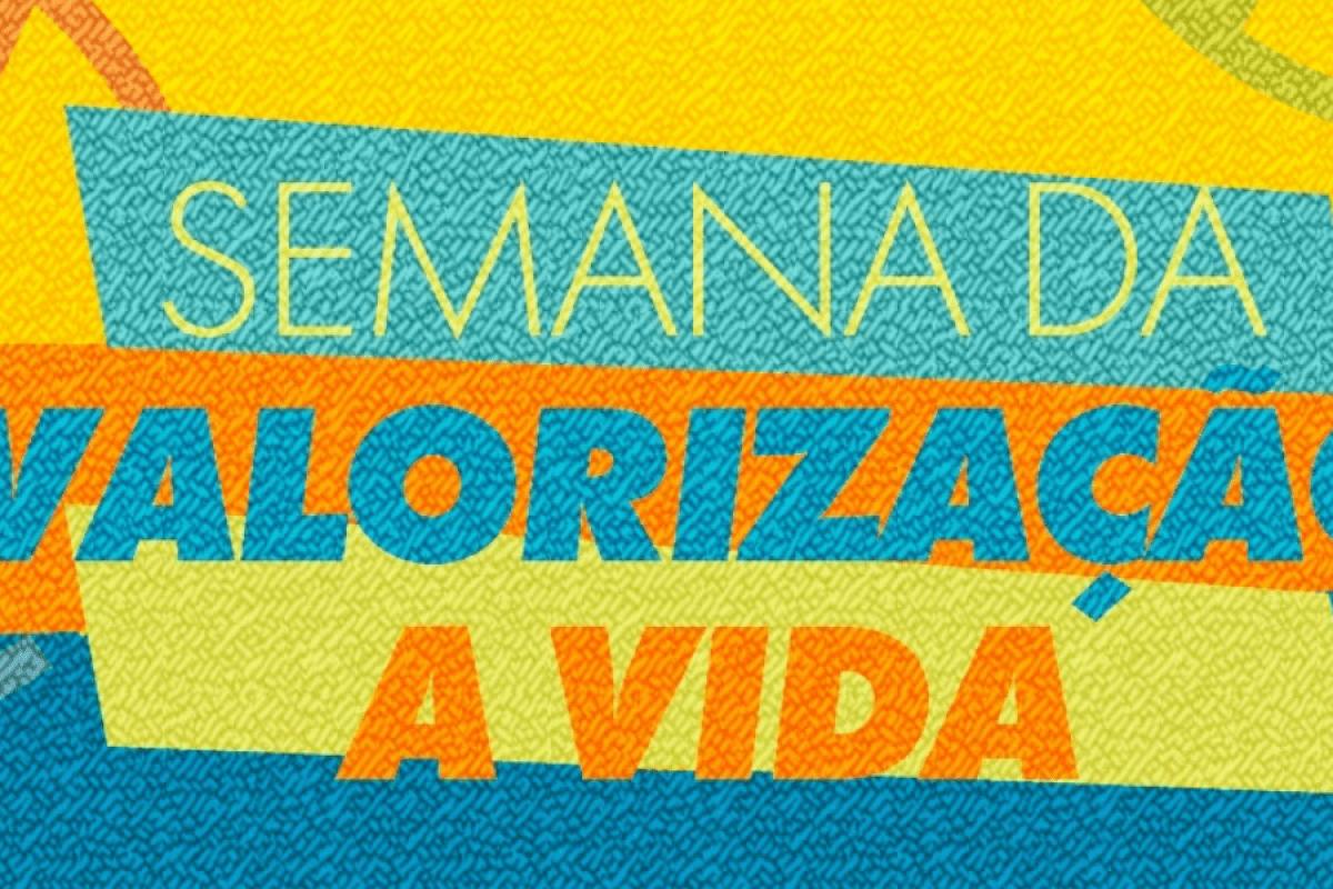 SVV Bode Lôko: Atlética realiza Semana da valorização à vida