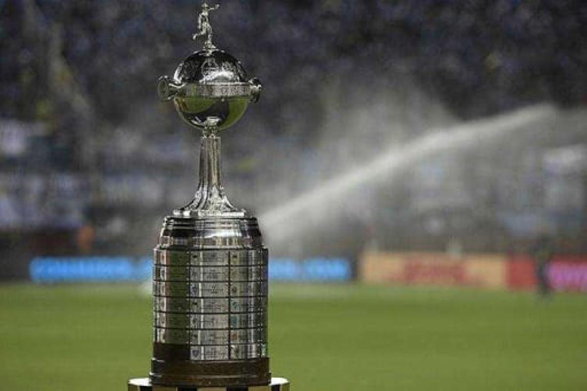 A volta da Libertadores para os times brasileiros