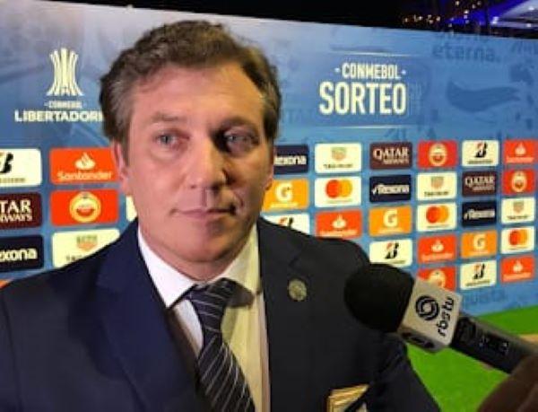 Troféu da Libertadores