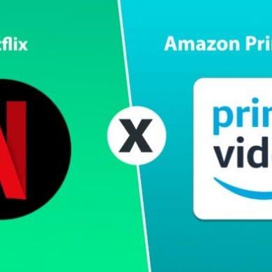 Netflix x Prime Video: qual é a melhor plataforma para assinar? FOTO: Technoblog