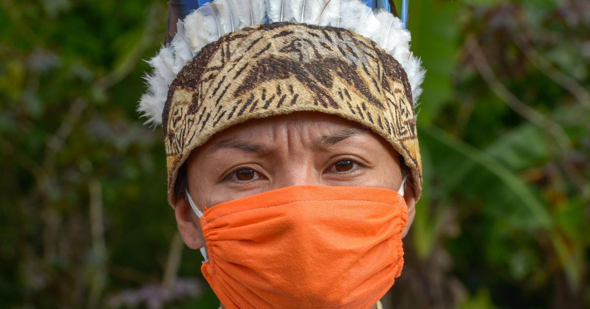 226 óbitos indígenas não registrados pelo Ministério da Saúde
