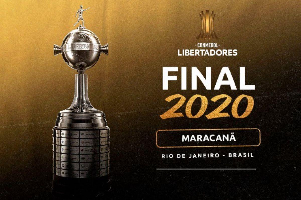 Futebol Internacional: A Libertadores está de volta!