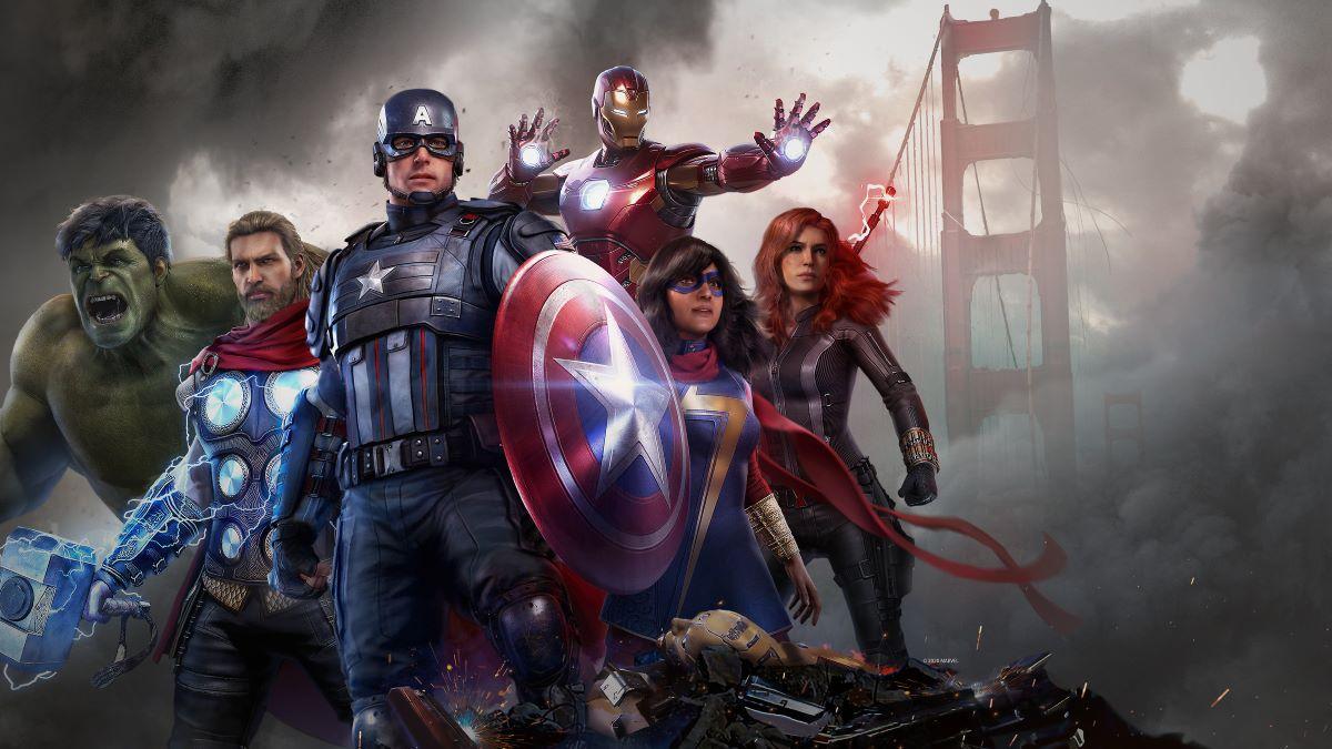 Marvel Avengers: O jogo mais decepcionante do ano