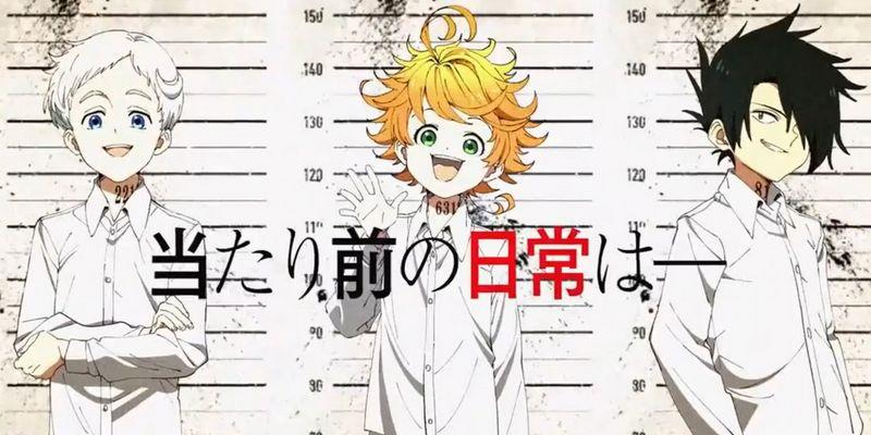 animes Netflix