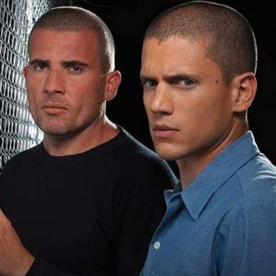 Ator confirmou rumores de sexta temporada de Prison Break em post no Instagram. FOTO: Divulgação